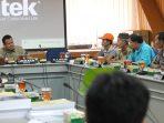 Komisi D menerima audiensi TPA Sampah Pedan Klaten 2